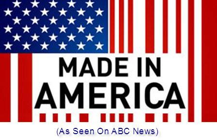 Made In America!